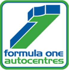F1 Autocentres Discount Code & Deals 2018