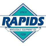 Rapids Wholesale Equipment Discount Code & Deals 2018