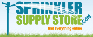 Sprinkler Supply Store Coupon Code & Deals 2018
