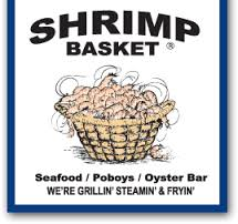 Shrimp Basket Coupon & Deals 2018