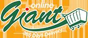 Giant Online Coupon & Deals 2018