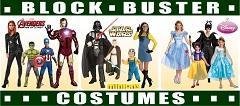 BlockBuster Costumes Coupon & Deals 2018