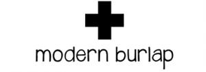 Modern Burlap Discount Code & Deals 2018