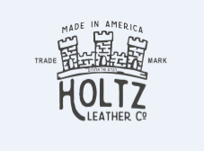 Holtz Leather Coupon & Deals 2018