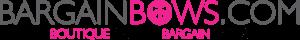 Bargain Bows Coupon Code & Deals 2018