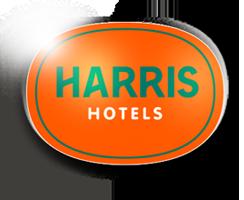 HARRIS Hotels Coupon & Deals 2018