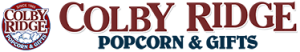 Colby Ridge Popcorn Coupon & Deals 2018