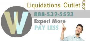 Liquidations Outlet Coupon & Deals 2018