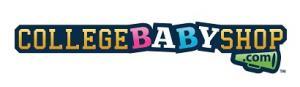 College Baby Shop Coupon & Deals 2018