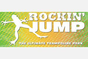 Rockin Jump Coupon & Deals 2018