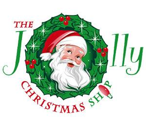 The Jolly Christmas Shop Coupon & Deals 2018