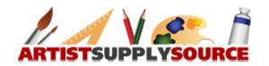 Artist Supply Source Coupon & Deals 2018