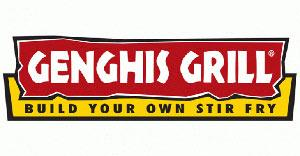 Genghis Grill Coupon & Deals 2018