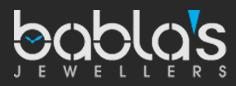 Babla's Jewellers Discount Codes