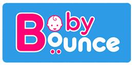 Baby bounce discount code