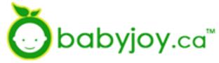BabyJoy.ca coupon code