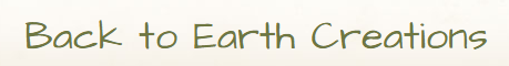 Back To Earth Creations Coupon Codes