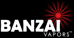 Banzai Vapors Promo Codes & Deals