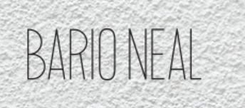 Bario-Neal promo codes