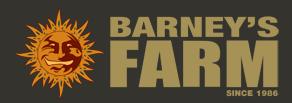 Barney's Farm Promotional Codes