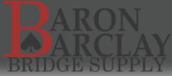Baron Barclay coupon