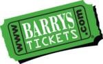 Barrys Tickets Promo Codes & Deals