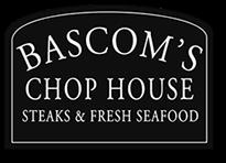 Bascom's Chop House Coupons