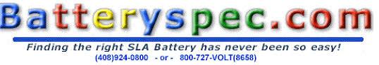 BatterySpec coupons