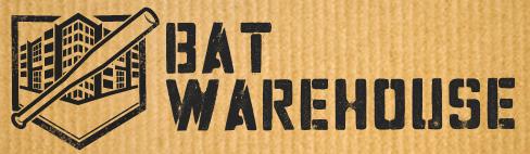 BatWarehouse.com coupons