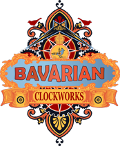 Bavarian Clockworks coupons