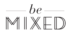Be Mixed Promotion Codes