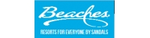 Beaches Discount Codes & Deals
