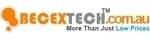 Becex Tech Promo Codes & Deals