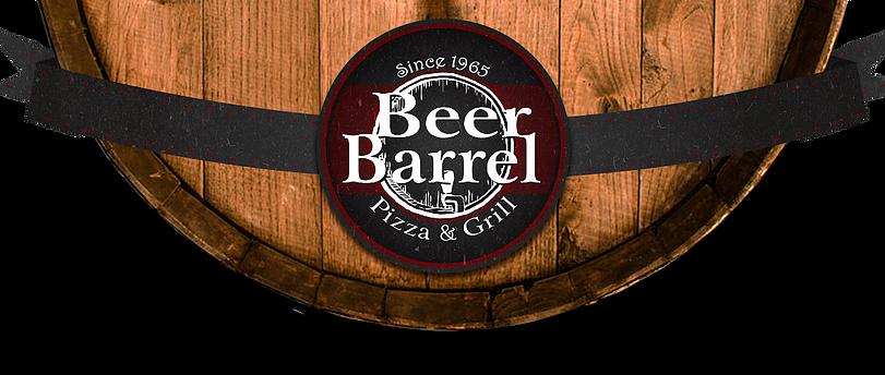 Beer Barrel Pizza Coupons
