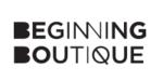Beginning Boutique Promo Codes & Deals