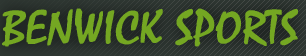 Benwick Sports discount code