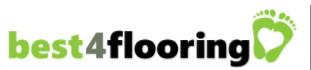 Best4Flooring discount codes