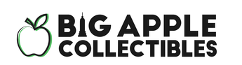 Big Apple Collectibles Discount Code