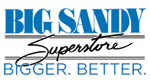 Big Sandy Superstore coupon codes