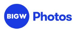 BIG W Photos discount code