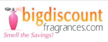 BigDiscountFragrances coupons