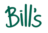 Bill's Restaurant vouchers