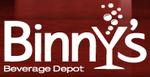 Binny's coupons