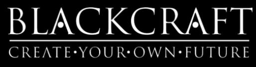 Blackcraftcult discount code