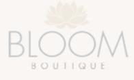 Bloom Boutique discount codes
