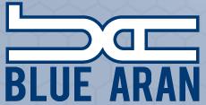 Blue Aran coupons