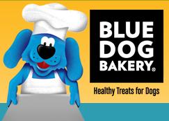 Blue Dog Bakery Coupons