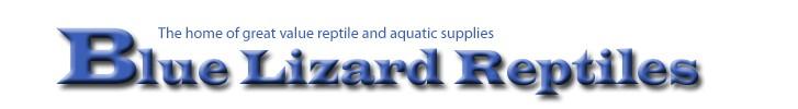 Blue Lizard Reptiles discount codes
