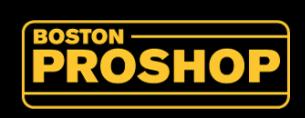 Boston ProShop Coupon Codes