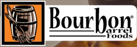 Bourbon Barrel Foods coupons